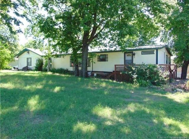 10 W Elm Drive, Salina, OK 74365 (MLS #2101253) :: RE/MAX T-town