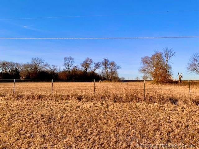 5434 State Hwy 251 A, Fort Gibson, OK 74403 (MLS #2101269) :: Hopper Group at RE/MAX Results