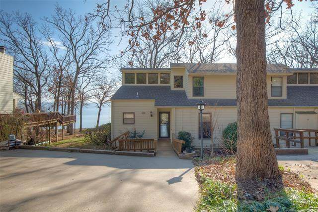 33800 E 750 Road 8A, Wagoner, OK 74467 (MLS #2101284) :: Hopper Group at RE/MAX Results