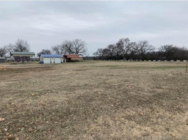 Lake Murray Drive, Ardmore, OK 73401 (MLS #2101286) :: Owasso Homes and Lifestyle