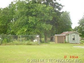 10214 E 440 Road, Spavinaw, OK 74366 (MLS #2101296) :: RE/MAX T-town