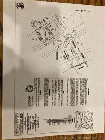 9705 S Maplewood Avenue, Tulsa, OK 74137 (MLS #2101301) :: 580 Realty