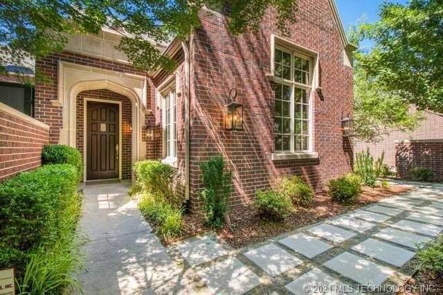 23 E 22nd Street, Tulsa, OK 74114 (MLS #2101304) :: 918HomeTeam - KW Realty Preferred