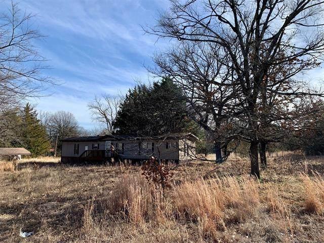 4797 Alberta Creek, Kingston, OK 73439 (MLS #2101409) :: Active Real Estate