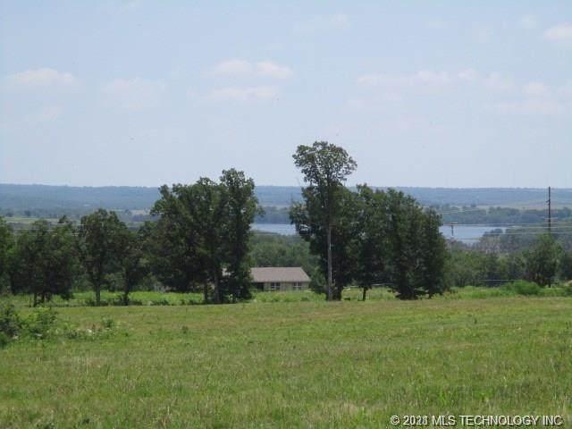 S Hwy 48, Mannford, OK 74044 (MLS #2101453) :: Active Real Estate