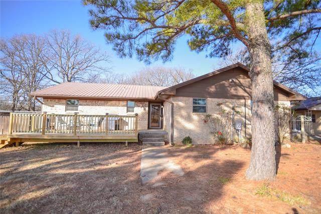 19435 County Road 1525, Ada, OK 74820 (MLS #2101455) :: RE/MAX T-town