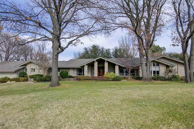 2441 E 49th Street, Tulsa, OK 74105 (MLS #2101463) :: Active Real Estate
