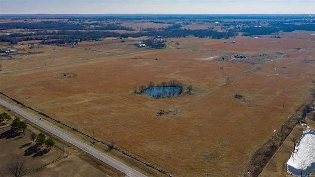 90 W 1100 Road, Dewey, OK 74029 (MLS #2101492) :: Active Real Estate