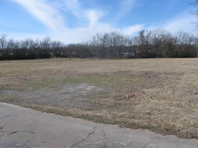 Ramm Road, Claremore, OK 74017 (MLS #2101493) :: Hopper Group at RE/MAX Results