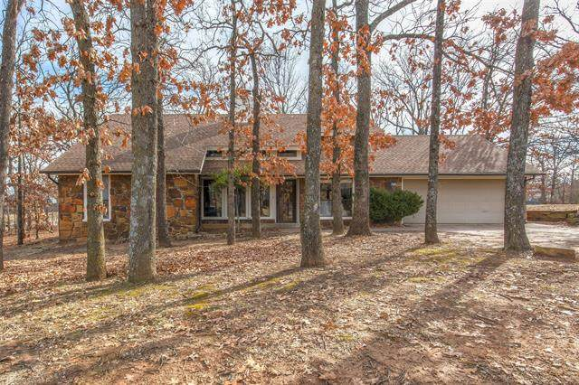 8417 S Winston Avenue, Tulsa, OK 74137 (MLS #2101502) :: Hopper Group at RE/MAX Results
