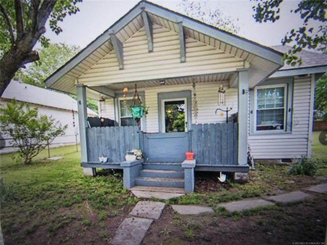 976 Summit Street, Muskogee, OK 74403 (MLS #2101514) :: RE/MAX T-town