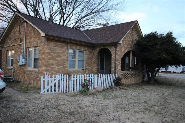 306 S Yale Avenue, Tulsa, OK 74112 (MLS #2101519) :: RE/MAX T-town