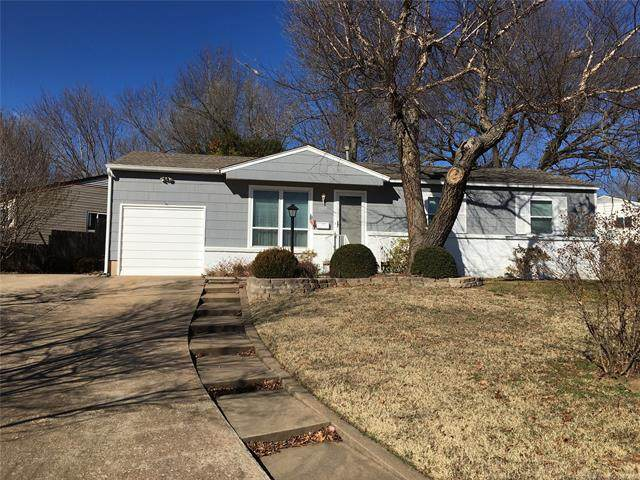 707 E 7th Court, Sand Springs, OK 74063 (#2101532) :: Homes By Lainie Real Estate Group