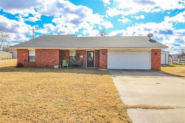 426 Broadway Avenue, Eufaula, OK 74432 (#2101541) :: Homes By Lainie Real Estate Group