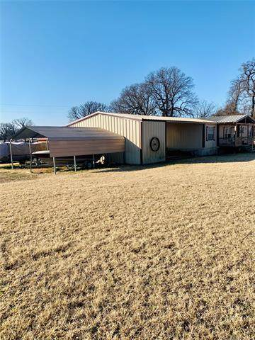 18455 Fobb Bottom Road, Kingston, OK 73439 (MLS #2101600) :: 580 Realty