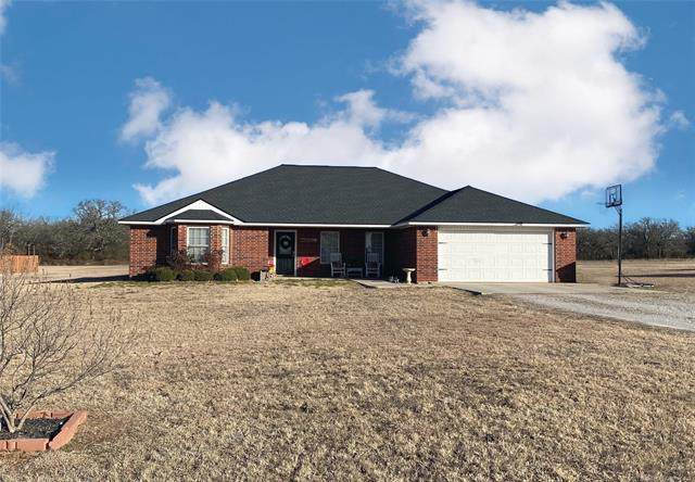 116 Stanton Street, Ardmore, OK 73401 (MLS #2101610) :: Hopper Group at RE/MAX Results