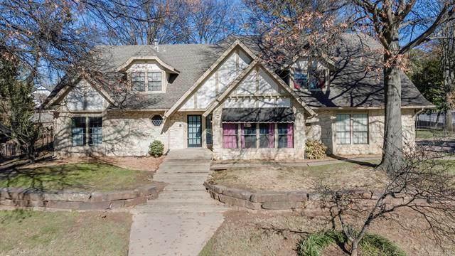 2913 E 88th Street, Tulsa, OK 74137 (MLS #2101697) :: Active Real Estate