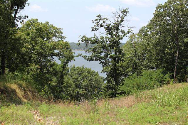 0000 Plum Tree Road, Salina, OK 74365 (MLS #2101700) :: 580 Realty