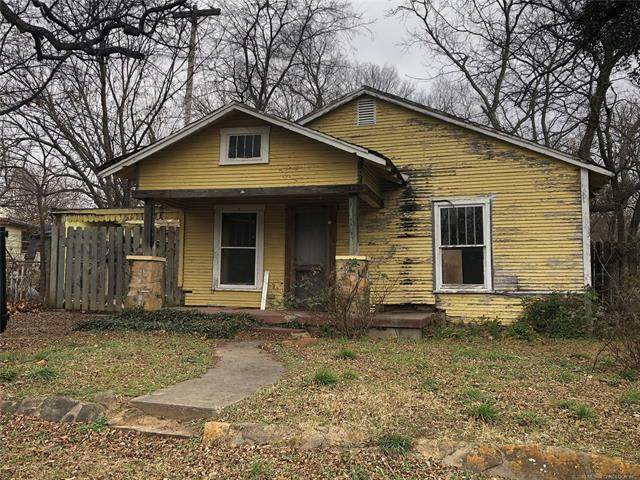 426 Carter Street SE, Ardmore, OK 73401 (MLS #2101709) :: Hopper Group at RE/MAX Results