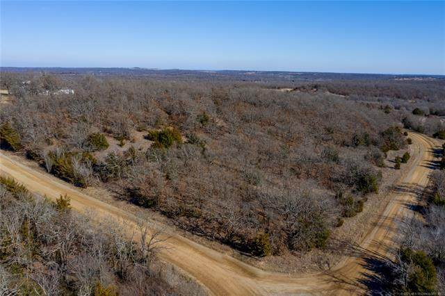 S 505 Avenue W, Bristow, OK 74010 (MLS #2101716) :: Hopper Group at RE/MAX Results