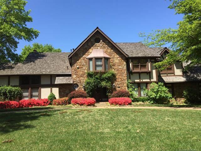8704 S Richmond Avenue, Tulsa, OK 74137 (MLS #2101733) :: Active Real Estate