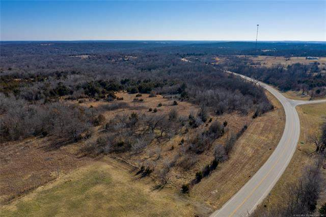 W Hwy 16, Shamrock, OK 74068 (MLS #2101777) :: Hopper Group at RE/MAX Results