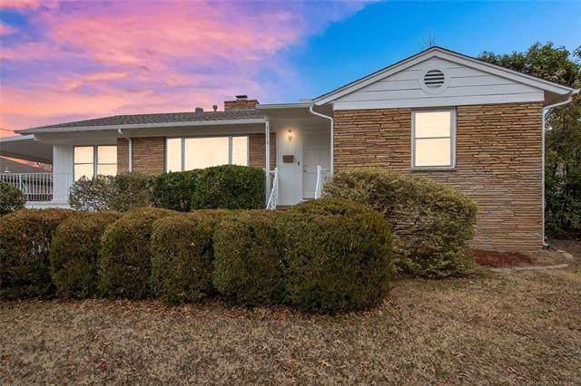 3713 S Winston Avenue, Tulsa, OK 74135 (MLS #2101788) :: 580 Realty