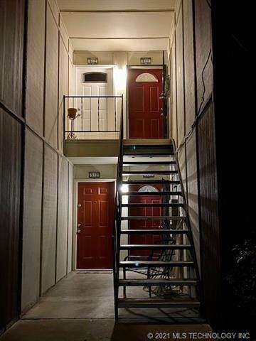 4325 E 68th Street #511, Tulsa, OK 74136 (MLS #2101813) :: Active Real Estate