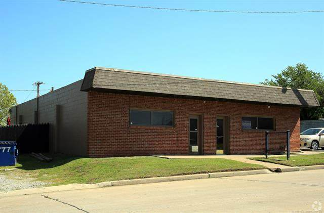3311 E 30 Street S, Tulsa, OK 74114 (MLS #2101857) :: Hopper Group at RE/MAX Results