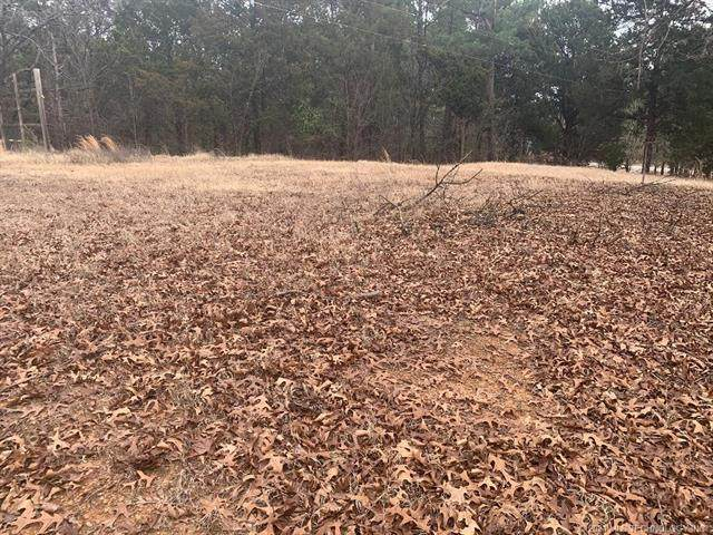 24647 E State Highway 31, Quinton, OK 74561 (MLS #2101876) :: Active Real Estate