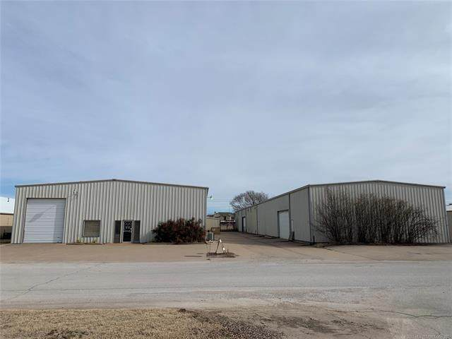 14625 S Grant Street, Bixby, OK 74008 (MLS #2101878) :: Hopper Group at RE/MAX Results
