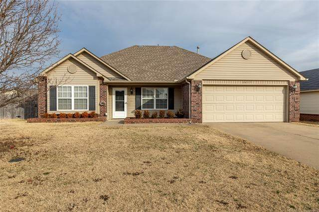 26117 E 89th Place S, Broken Arrow, OK 74014 (MLS #2101880) :: Hopper Group at RE/MAX Results
