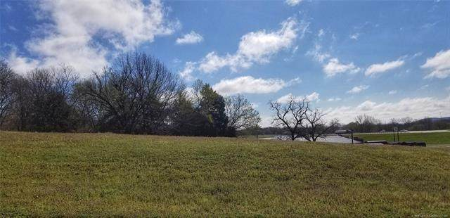 176th West Avenue, Sand Springs, OK 74063 (MLS #2101881) :: Active Real Estate