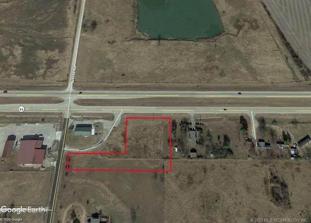 0000 Hwy 51, Coweta, OK 74429 (MLS #2101922) :: Active Real Estate