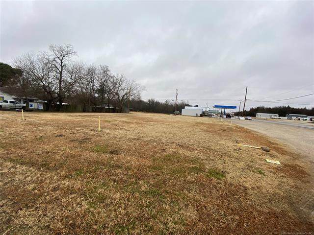 Broadway Of America, Holdenville, OK 74848 (MLS #2101923) :: Hopper Group at RE/MAX Results