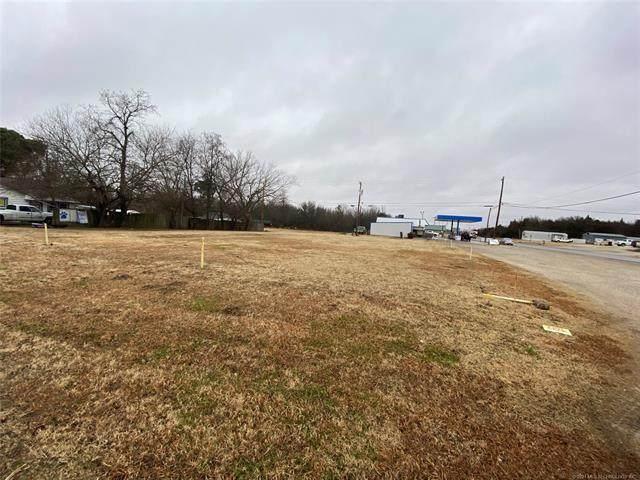 Broadway Of America, Holdenville, OK 74848 (MLS #2101923) :: Active Real Estate