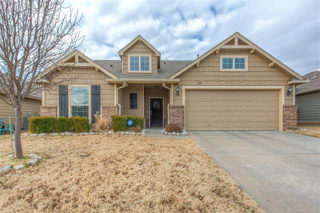 11118 N 146th East Avenue, Owasso, OK 74055 (MLS #2101932) :: Hopper Group at RE/MAX Results