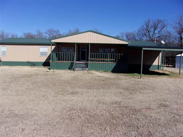4297 Boston Pool Road, Hominy, OK 74035 (MLS #2101941) :: Hopper Group at RE/MAX Results