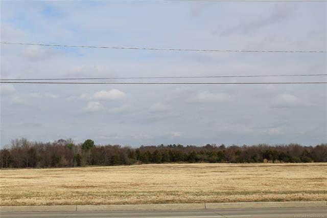 Chandler Road, Muskogee, OK 74403 (MLS #2101994) :: RE/MAX T-town