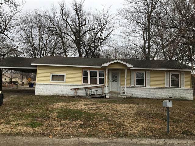 605 S Date Avenue, Broken Arrow, OK 74012 (MLS #2102004) :: 580 Realty