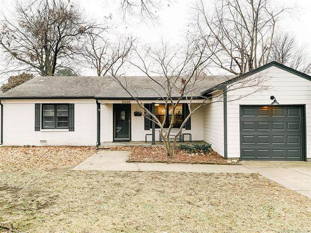 3920 E 37th Place, Tulsa, OK 74135 (MLS #2102013) :: Hopper Group at RE/MAX Results