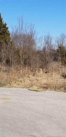 1400 SW Elk Trail, Claremore, OK 74019 (MLS #2102030) :: RE/MAX T-town