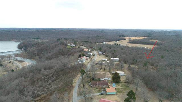 0000 E 437 Road, Spavinaw, OK 74366 (MLS #2102162) :: Hopper Group at RE/MAX Results