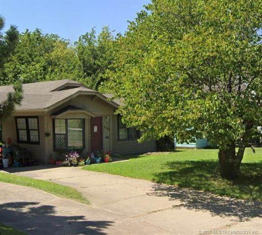 1128 S Richmond Avenue, Tulsa, OK 74112 (MLS #2102197) :: RE/MAX T-town