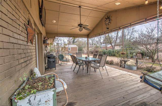5612 S Rockford Place, Tulsa, OK 74105 (MLS #2102215) :: 580 Realty