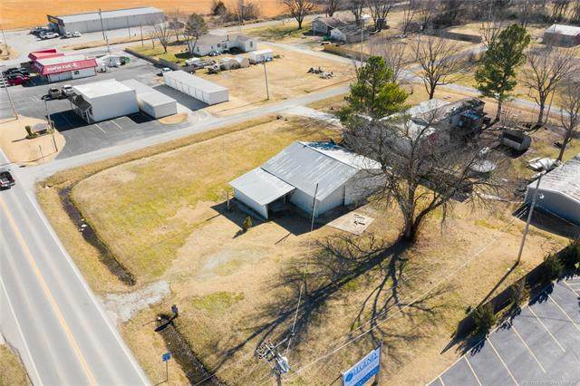 Ketchum Avenue, Ketchum, OK 74349 (MLS #2102220) :: Active Real Estate