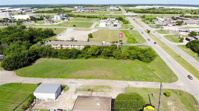 Cortez Circle, Ardmore, OK 73401 (MLS #2102221) :: Hopper Group at RE/MAX Results
