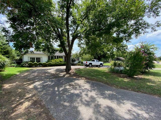 13682 E Highway 20 Highway, Claremore, OK 74017 (MLS #2102233) :: Active Real Estate