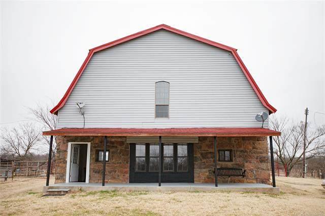 29808 S 4210 Road, Inola, OK 74036 (MLS #2102279) :: Active Real Estate