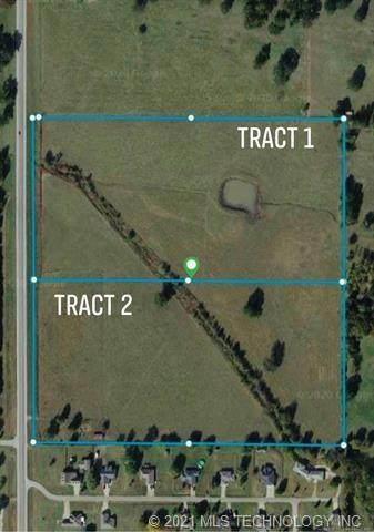 1 S Hwy 88, Claremore, OK 74017 (MLS #2102314) :: Active Real Estate